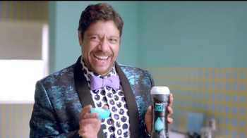 Downy Unstopables TV Spot, 'Lava su ropa entre familia' [Spanish]