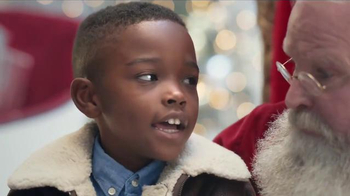 Lexus December to Remember Sales Event TV Spot, 'Mall Santa'