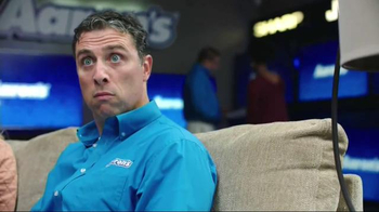 Aaron's Seven Days of Black Friday TV Spot, 'Get Ready'