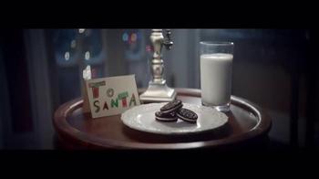 Oreo TV Spot, 'Believe in Santa'
