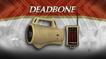 Deadbone DB-1 Electronic Game Call TV Spot, 'Predators Can't Resist' - Thumbnail 9
