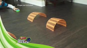 Hover Hockey TV Spot, 'Portable Air Hockey System' - Thumbnail 3