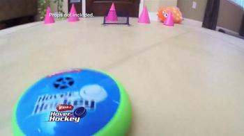 Hover Hockey TV Spot, 'Portable Air Hockey System' - Thumbnail 4