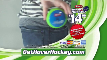 Hover Hockey TV Spot, 'Portable Air Hockey System' - Thumbnail 8