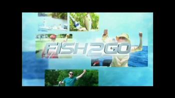 Fish2Go TV Spot, 'Ready to Go'