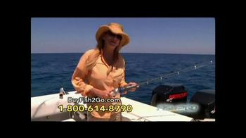 Fish2Go TV Spot, 'Ready to Go' - Thumbnail 5