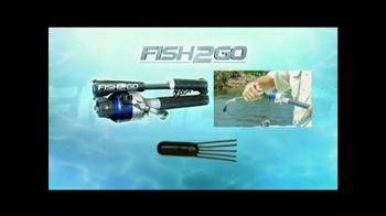 Fish2Go TV Spot, 'Ready to Go' - Thumbnail 7