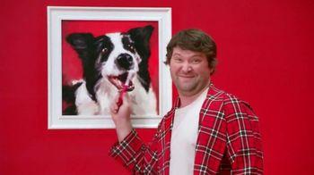 Milk-Bone Brushing Chews TV Spot, 'Bookshelf'