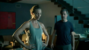 Peloton Cycle TV Spot, '6 a.m. With Jess'