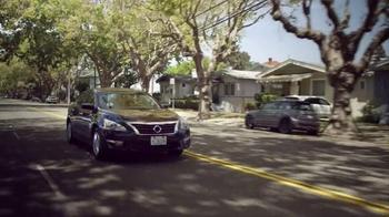 Uber TV Spot, 'Things That Matter to You' - Thumbnail 1
