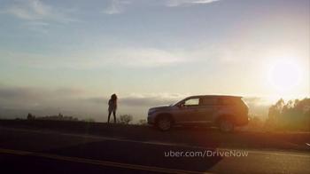 Uber TV Spot, 'Things That Matter to You' - Thumbnail 4