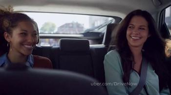 Uber TV Spot, 'Things That Matter to You' - Thumbnail 6