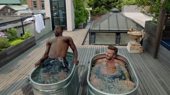 H&M TV Spot, 'Modern Essentials Selected by David Beckham' Feat. Kevin Hart - 631 commercial airings