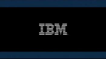 IBM Watson TV Spot, 'Annabelle & IBM Watson on Life Experience' - Thumbnail 6
