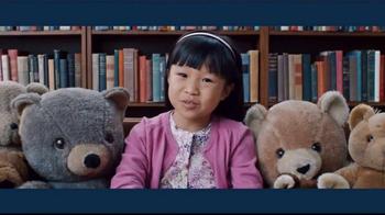 IBM Watson TV Spot, 'Annabelle & IBM Watson on Life Experience'