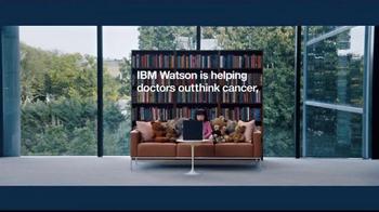 IBM Watson TV Spot, 'Annabelle & IBM Watson on Life Experience' - Thumbnail 5