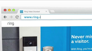 Ring TV Spot, 'In Just Minutes' - Thumbnail 10