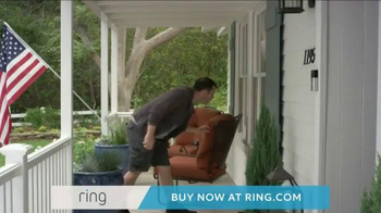 Ring TV Spot, 'In Just Minutes' - Thumbnail 3