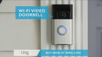 Ring TV Spot, 'In Just Minutes' - Thumbnail 4