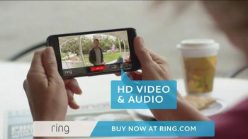 Ring TV Spot, 'In Just Minutes' - Thumbnail 7