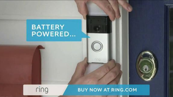 Ring TV Spot, 'In Just Minutes' - Thumbnail 9