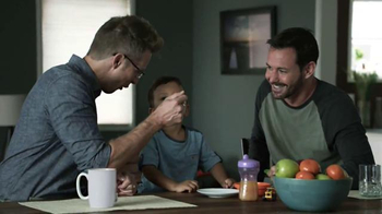 Campbell's Star Wars Soup TV Spot, 'Real Real Life: Your Father'