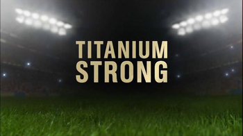 Castrol EDGE TV Spot, 'NFL: Titanium Strong'