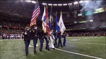 Salute to Service: Color Guard thumbnail