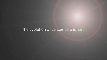 Cancer Treatment Centers of America TV Spot, \'Todd Hardy\'