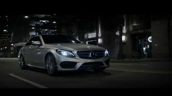 2016 Mercedes-Benz C-Class TV Spot, 'Small Stuff'