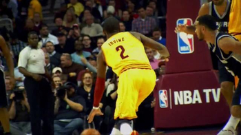 NBA League Pass TV Spot, 'Exciting Action' - Thumbnail 2