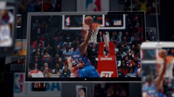 NBA League Pass TV Spot, 'Exciting Action' - Thumbnail 4