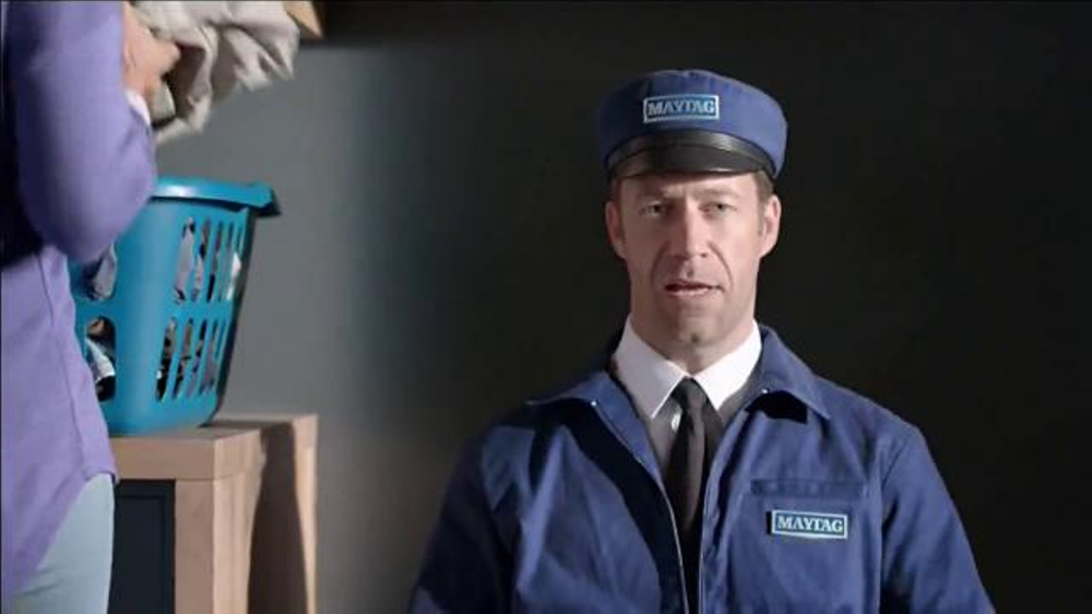Maytag Washers Amp Dryers Tv Commercial Tough Loads Featuring Colin Ferguson Ispot Tv