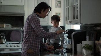 Campbell's Fresh-Brewed Soup TV Spot, 'Real Real Life: Origin'
