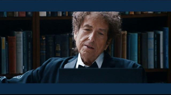 Bob Dylan & IBM Watson on Language thumbnail