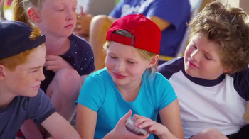 Topps Cards TV Spot, 'Rediscover' Featuring Buster Posey