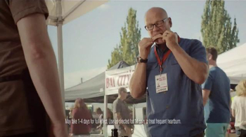 Nexium 24HR TV Spot, 'Barbeque' Song by The Resolectrics - Thumbnail 3