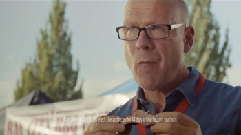 Nexium 24HR TV Spot, 'Barbeque' Song by The Resolectrics - Thumbnail 4