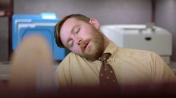 5 Hour Energy TV Spot, 'The After-Lunch Food Coma' - Thumbnail 2