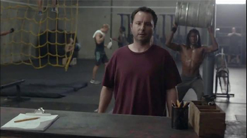 Planet Fitness TV Spot, 'Bathroom Key'