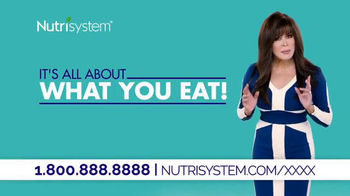 Nutrisystem Turbo 10 TV Spot, 'No Sweat' Featuring Marie Osmond