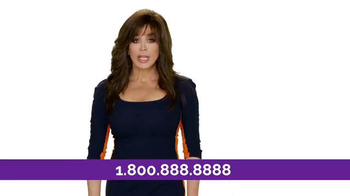 Nutrisystem Turbo10 Shakes TV Spot, 'Make a Claim' Featuring Marie Osmond