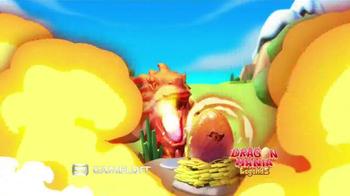 Dragon Mania Legends TV Spot, 'Explore the World of Dragons' - Thumbnail 4