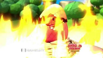 Dragon Mania Legends TV Spot, 'Explore the World of Dragons' - Thumbnail 5
