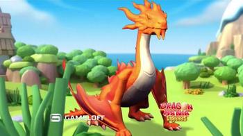 Dragon Mania Legends TV Spot, 'Explore the World of Dragons' - Thumbnail 7