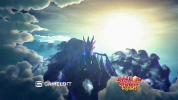 Dragon Mania Legends TV Spot, 'CGI' - Thumbnail 1