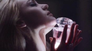 Versace Bright Crystal TV Spot, 'Holiday Gift Set' Feat. Candice Swanepoel