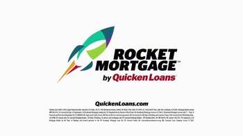 Rocket Mortgage TV Spot, 'Push Button' - Thumbnail 8