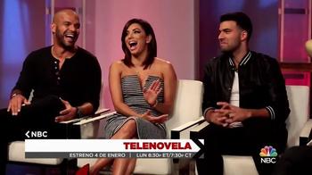 Telenovela thumbnail