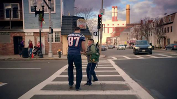 VISA Checkout TV Spot, 'The Big Gronkowski' Featuring Rob Gronkowski